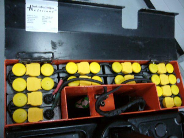Toyota REC 16 palletwagen