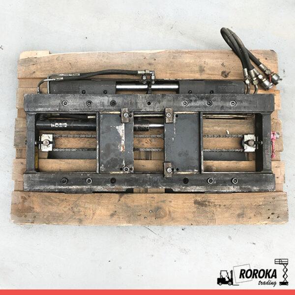 KAUP - Voozetapparatuur / Side Shift / vorkversteller